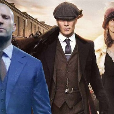 Peaky Blinders – Jason Statham quase ficou com o papel de Tommy Shelby