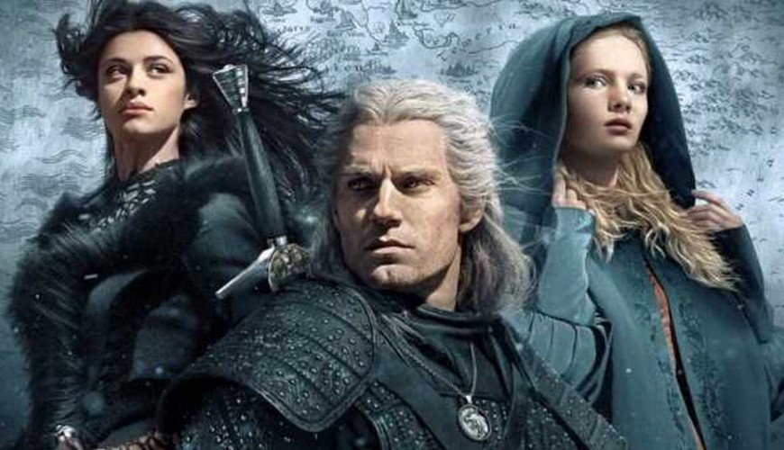 The Witcher – Netflix anuncia prelúdio que contará a história do primeiro Bruxo