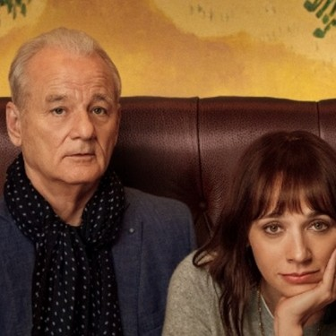 On The Rocks – novo filme de Sofia Coppola com Bill Murray ganha trailer