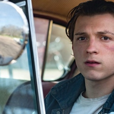 O Diabo de Cada Dia – thriller com Tom Holland e Robert Pattinson ganha trailer