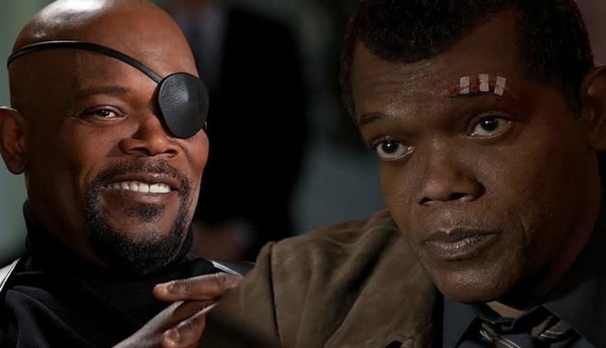 Nick Fury ganhará série no Disney Plus com roteirista de Mr. Robot