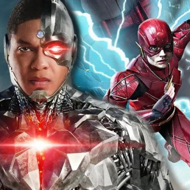 Ray Fisher estaria irritado por ter papel pequeno no filme do Flash, segundo site