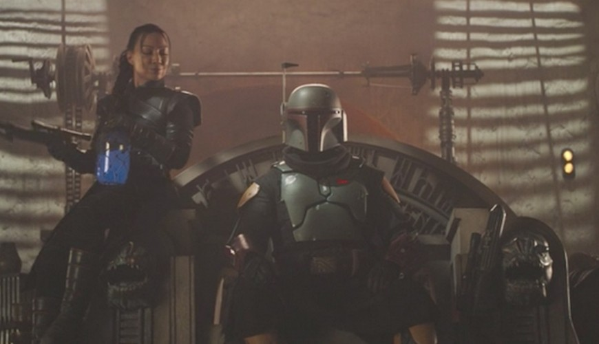 The Book of  Boba Fett – nova série de Star Wars é confirmada com data de lançamento
