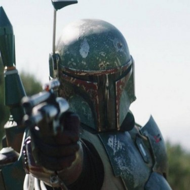 The Book of Boba Fett, nova série de Star Wars, ganha logo oficial