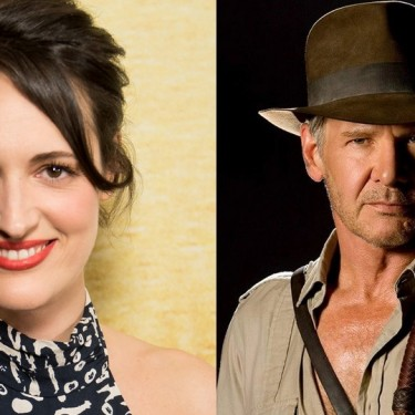Phoebe Waller-Bridge vai protagonizar Indiana Jones 5 ao lado de Harrison Ford