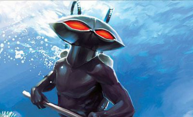 Ator de The Get Down será Black Manta no filme do Aquaman