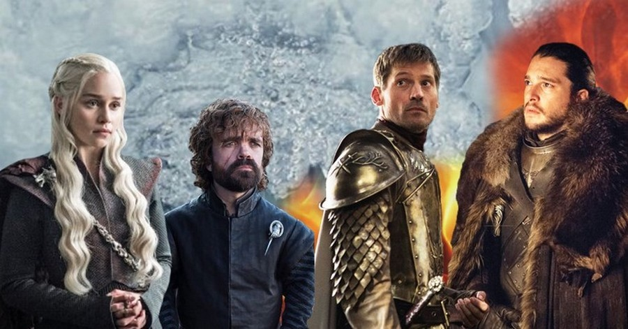 Games of Thrones – temporada final vai ao ar na primeira metade de 2019