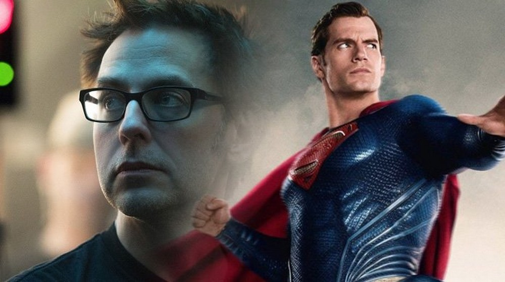 James Gunn confirma que Warner ofereceu um filme do Superman para ele dirigir