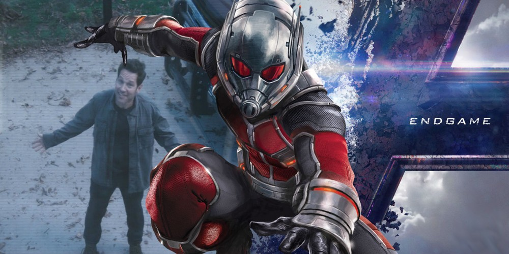 Vingadores: Ultimato – Marvel divulga vídeo divertido das reações de Paul Rudd assistindo o filme