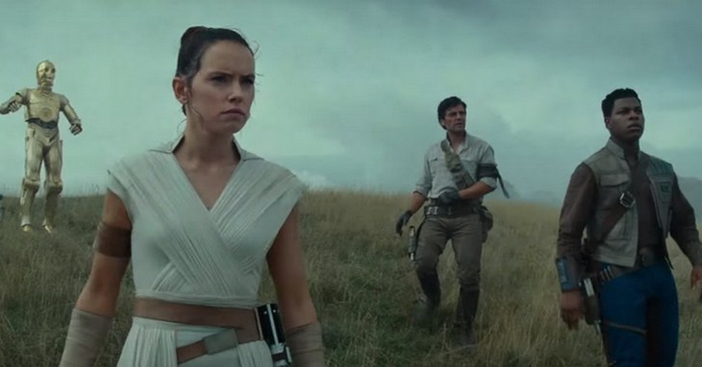 The Rise of Skywalker – veja o trailer legendado da conclusão da saga Star Wars