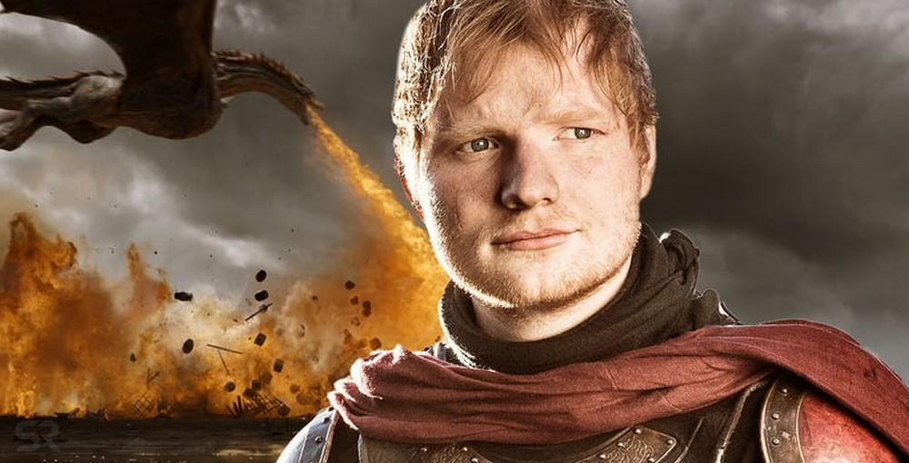Game of Thrones – season première revela tragicômico destino do personagem de Ed Sheeran
