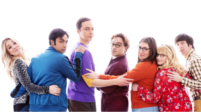 The Big Bang Theory chegou ao final sem solucionar o grande mistério da série