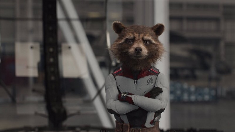 Guardiões da Galáxia Vol. 3 – James Gunn revela que arco do filme será sobre Rocket