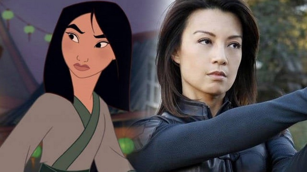 Ming-Na Wen confirma Easter egg de Mulan na season finale de Agents of SHIELD