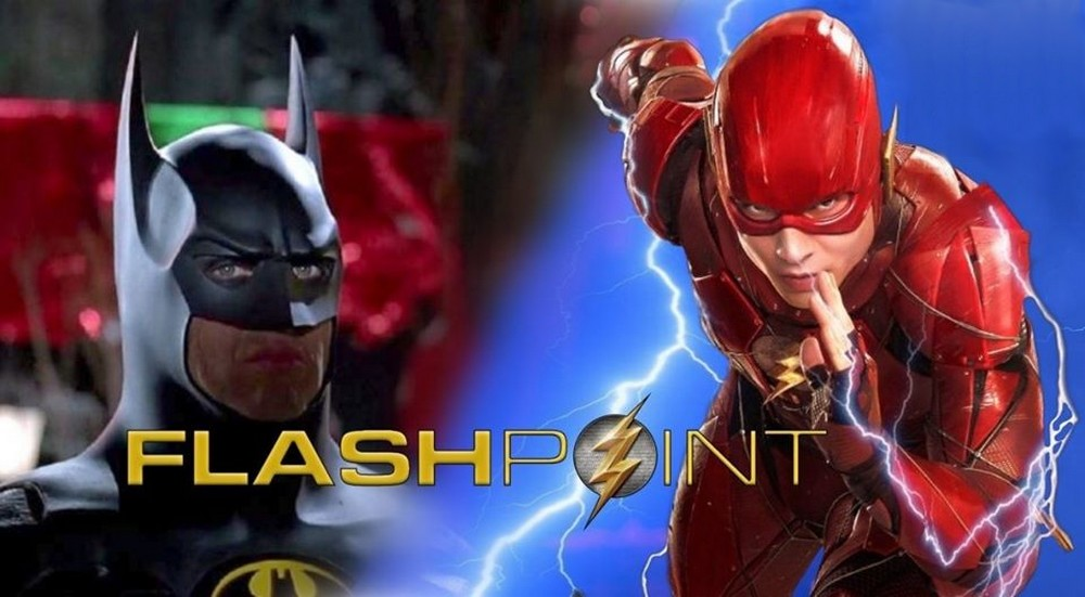 Revelada qual versão do Batman Michael Keaton fará no filme do Flash