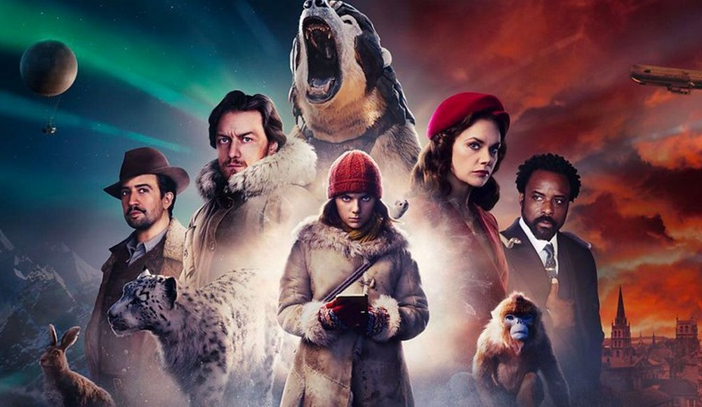 His Dark Materials – segunda temporada ganha novo trailer legendado