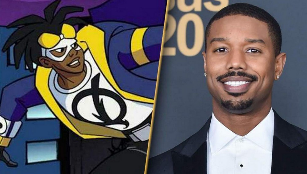 Michael B. Jordan produzirá filme do Super Choque para a Warner
